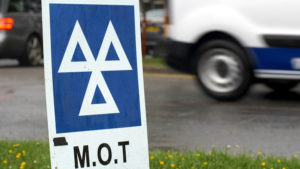 Why MOT's are so Important