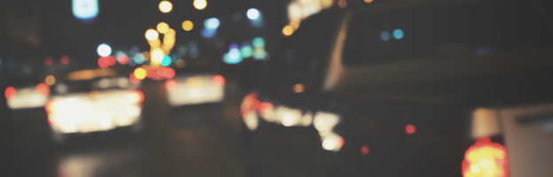 Things to Remember When Driving at Night