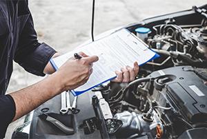 Book Your Next Service with Off Rhodes Garage!