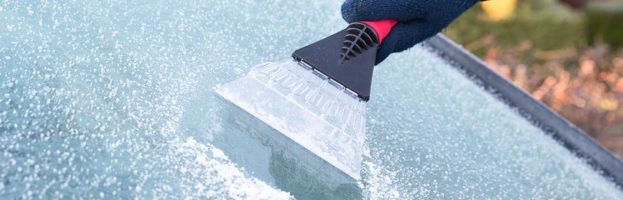 Clearing your car over the Coming Chilly Months