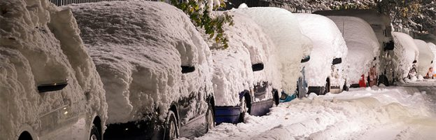 Winter Do's and Don'ts Involving Your Car