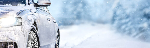 Caring For Your Car Over The Winter Period