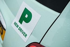 New Driver? No Problem!