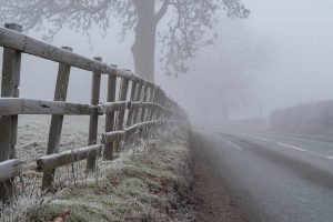 Our Guide to Driving on Icy Roads