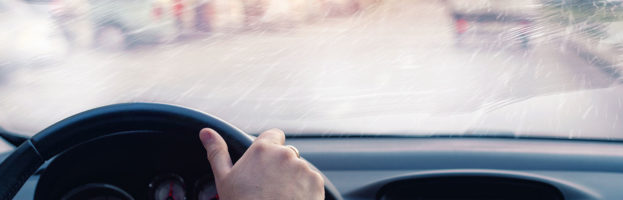 Prepare for Winter Driving