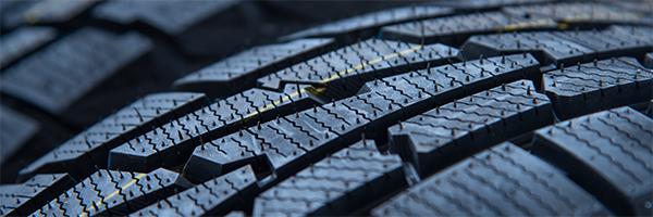 Your Cars Tyre Tread Depth